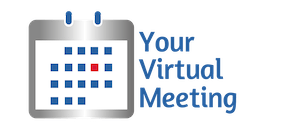 image of your virtual meeting logo